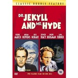 Dr. Jekyll and Mr. Hyde DVD (Classic Double Feature)