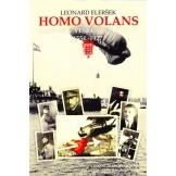 Homo volans : rani hrvatski avijatičari : 1554.-1927.
