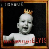 Buon compleanno Elvis CD