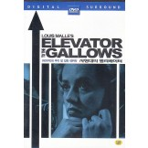 Elevator to the Gallows DVD