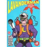 Lavanderman, br.4