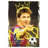 Messi - Od malenoga dječaka do velike zvijezde