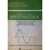 Matematika: zbirka zadataka s uputama i rješenjima