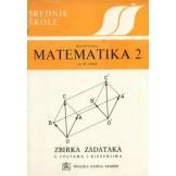 Matematika 2 za II. razred