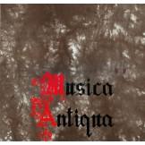 Musica antiqua / Muzička gozba LP