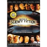 Masters of Science Fiction (2 DVD-a)