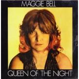 Queen of the Night CD