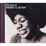 The Best Of Merry Clayton CD