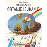 """Priručnik """"Falken"""" - Crtanje i slikanje"""