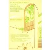 Bioarhitektonske osnove prostora, konstrukcija i zgrada