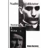 Nadbiskup i diktator: razgovor Stepinca i Tita