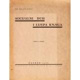 Socijalni duh i lijepa knjiga