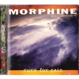 Cure for Pain CD
