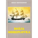Božja moreplovka - Majka Marija Krucifiksa Kozulić: psihološki i duhovni profil