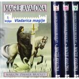 Magle Avalona 1.-4.