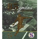 85 godina NK Slavije u Pleternici (1926.-2011.)