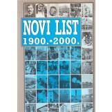 Novi list 1900. - 2000.