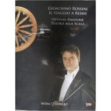 Gioachino Rossini - Il viaggio a Reims CD+DVD