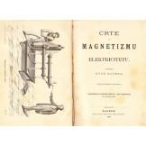 Crte o magnetizmu i elektricitetu : sa sto devetdeset i šest slika