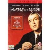 Anatomy of a Murder DVD