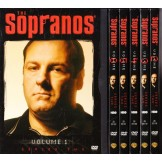 The Sopranos - Series Two (6 DVD-a)