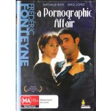 A Pornographic Affair DVD