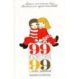 99 poèmes, 9 contes, 9 comptines