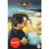 Texasville DVD