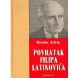 Povratak Filipa Latinovića