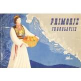 Primorje Jugoslavije