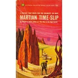 Martian Time-Slip (B)