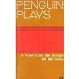 A View from the Bridge / All My Sons (Penguin Plays)