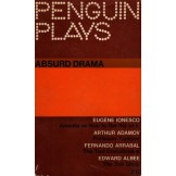 Absurd Drama (Penguin Plays)