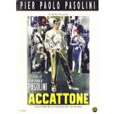 Accattone DVD