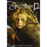Spectrum 12 - The Best in the Contemporary Fantastic Art