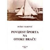 Povijest športa na otoku Braču