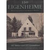 150 Eigenheime