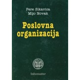 Poslovna organizacija