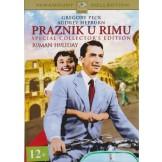 Praznik u Rimu DVD