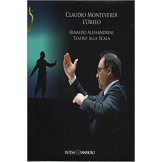 Claudio Monteverdi-L`Orfeo CD+DVD