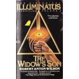 The Widow's Son - The Historical Illuminatus Chronicles: Vol. 2
