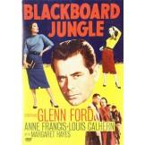 Džungla na školskoj ploči (Blackboard Jungle) DVD