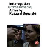 Interrogation (Przesluchanie) DVD