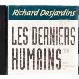 Les  dernièrs humains CD