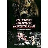 Ultimo mondo cannibale DVD