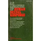 An Analysis of Human Sexual Response