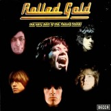 Rolled Gold – The Very Best of the Rolling Stones (2 LP ploče)