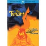 The Tenant DVD