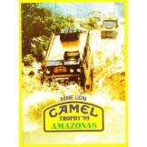 Camel Trophy '89 - Deseta pustolovina