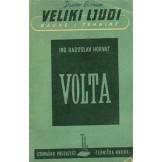 Aleksandar (Alessandro) Volta
